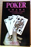 img - for POKER, Omaha, High/Low Split, Intermediate book / textbook / text book