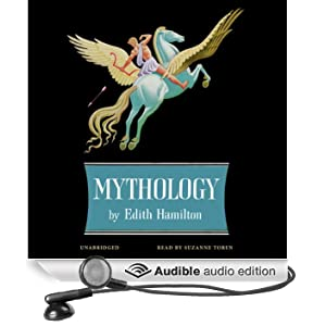 Mythology (Unabridged)