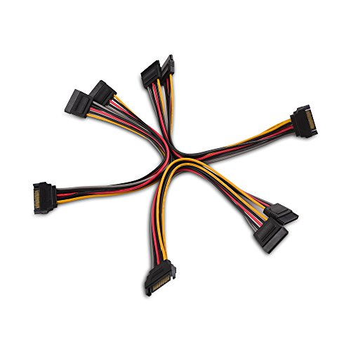 cable-matters-3-pack-15-pin-sata-power-y-splitter-cable-8-inches