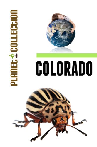 Colorado: Picture Book (Educational Children's Books Collection) - Level 2 (Planet Collection)