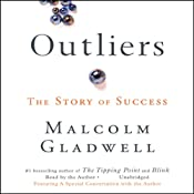 Hörbuch Outliers: The Story of Success
