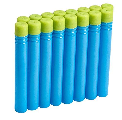 BOOMco - Dardos extra, color azul y verde (Mattel BBR44)
