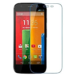 Fancy Interio Premium Tempered Glass for Motorola Moto X Play