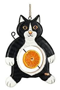 Fat Cat Fruit Spear Feeder