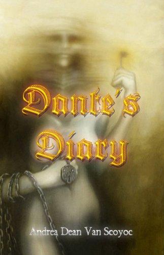 Dante's Diary: Vampire Lore and More