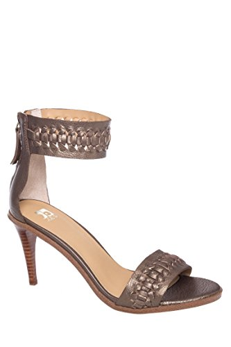 Pax High Heel Ankle Strap Sandal