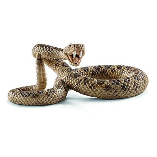 schleich-2514740-serpente-a-sonagli-figurina
