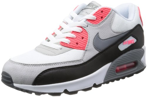 info for 9c91f 714b7 NIKE AIR MAX 90 ESSENTIAL Men s Running Shoes Sneakers 537384 108 US 10 5