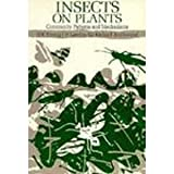 img - for Insects on Plants: Community Patterns and Mechanisms book / textbook / text book