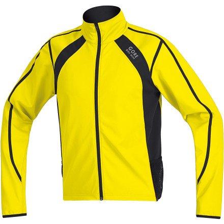 Buy Low Price Gore Bike Wear Men's Oxygen SO Jacket (JWOXYU-P)