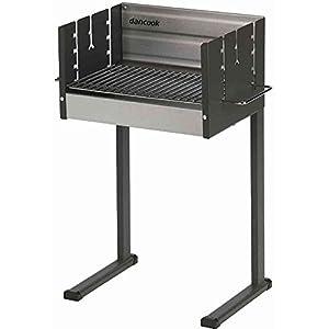 "Dancook Grill ""Box 7000"" Grillfläche 42x32 cm"