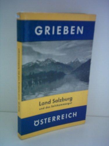 Verlagsredaktion: Grieben-Reiseführer 48 - Österreich: