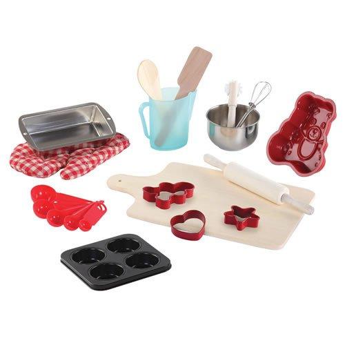 Step2 Cooking Essentials 20 Pieces Baking Set