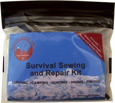 Cheapest Prices! Best Glide Survival Sewing and Repair Kit
