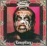Conspiracy by King Diamond (0100-01-01)