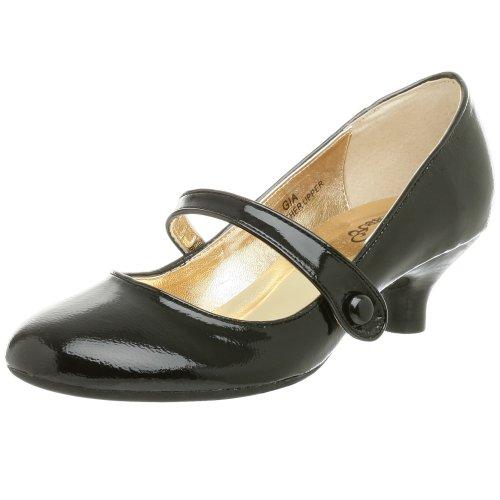 N.Y.L.A. Women's Gia Low Heel Pump - Buy N.Y.L.A. Women's Gia Low Heel Pump - Purchase N.Y.L.A. Women's Gia Low Heel Pump (N.Y.L.A., Apparel, Departments, Shoes, Women's Shoes, Pumps, T-Straps & Mary Janes)