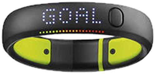 Nike+ fuelband SE ナイキフューエルバンド SE ブラック/ボルト [並行輸入品]