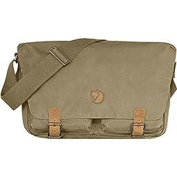 Fjallraven Ovik Classic Shoulder Bag, Sand