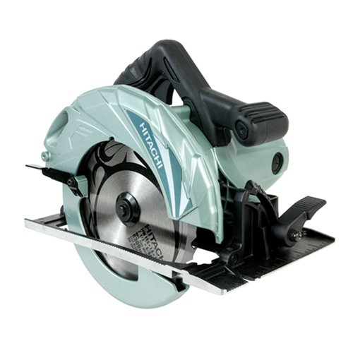 Hitachi C7Bmr 7-1/4 15-Amp Circular Saw With Brake And Idi Technology