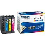 EPSON 純正インクカートリッジ RDH-4CL 4色セット
