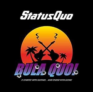Bula Quo