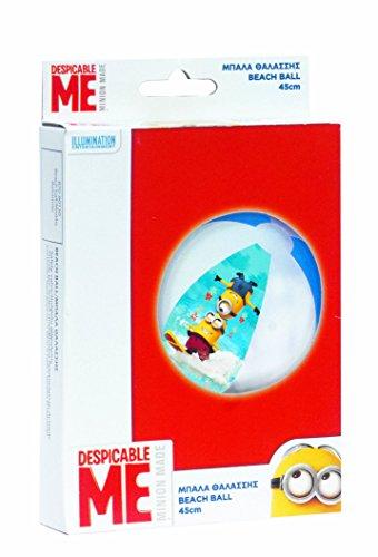 pelota-playa-minions