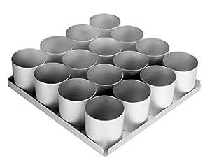 Large Deep Cake Tins Amazon Uk