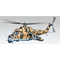 Revell 1:48 MIL-24 Hind Helicopter from Revell
