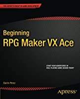 Beginning RPG Maker VX Ace Front Cover