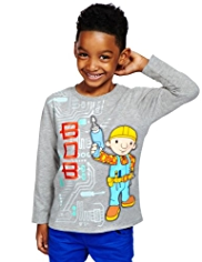 Cotton Rich Bob the Builder T-Shirt