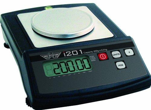 Balance de laboratoire haute précision au centième de gramme 200gr x 0.01g