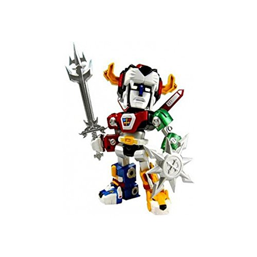 Toynami Voltron Super Posable Action Figure