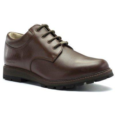 Brown Brasher Men's Country Master Walking Boots