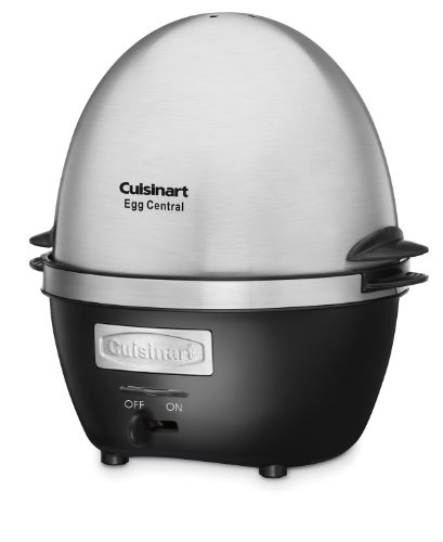 cuisinart cec10 central egg cooker 885268598748