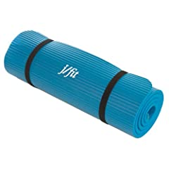 Buy j fit Extra Thick Exercise Mat by JFIT