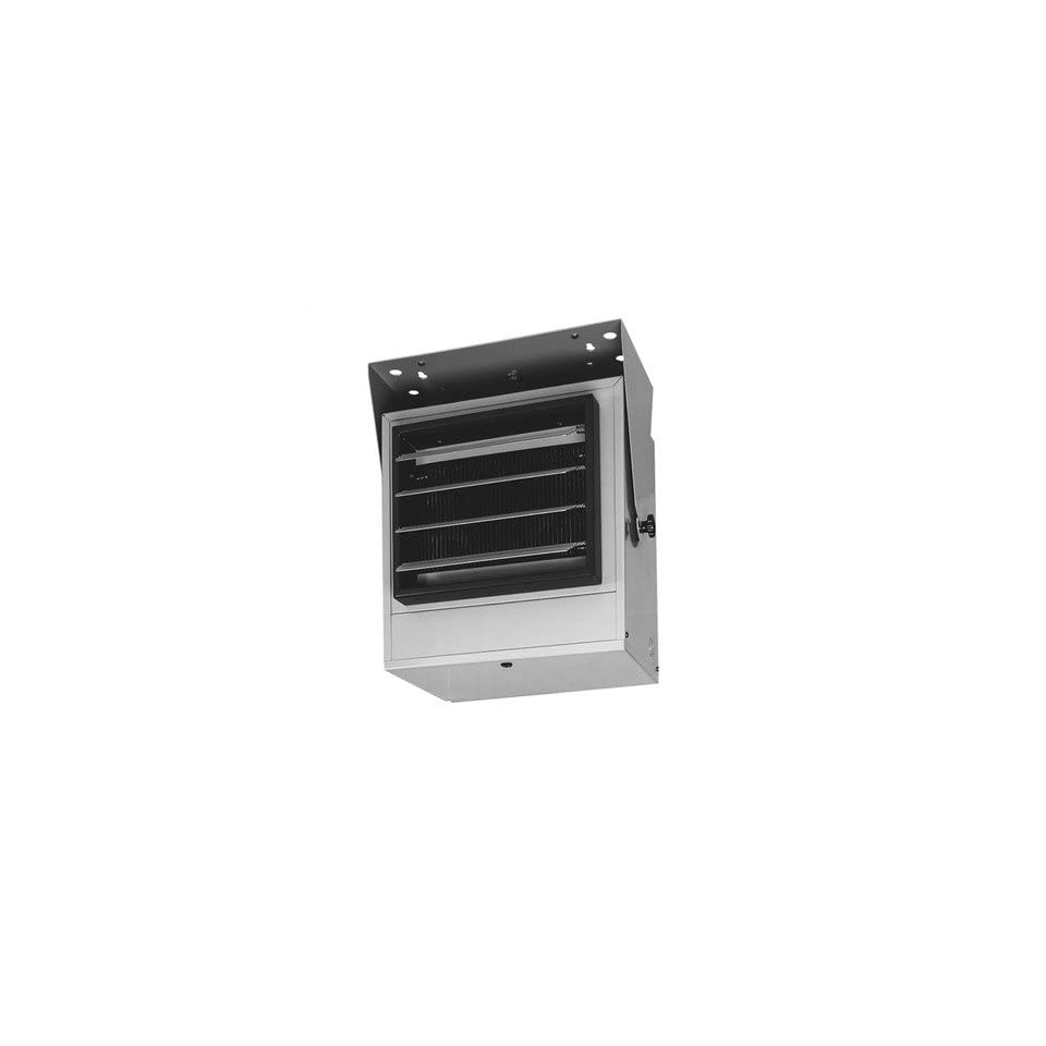 Multi   Watt ( Phase 1 ) Fan Forced Unit Heater Power 17,065 btu / 240v / 5000w