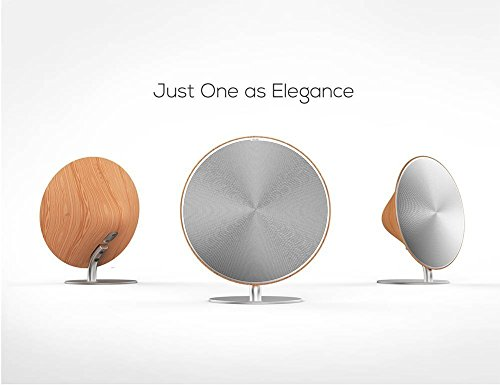 Emie Solo One Bluetooth Wireless Speaker