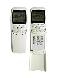 Carrier With Display AC Compatible Remote + AA/AAA Batteries VE 100