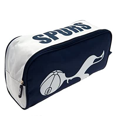Amazon.com: Spurs Tottenham Hotspur Fc Boot Bag Gym