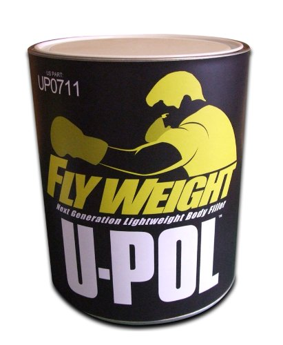 UPol FLY/3 Flyweight Body Filler