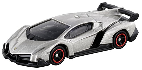 Tomy Tomica No.118 Lamborghini Vu~eneno 1 : 67 - 1