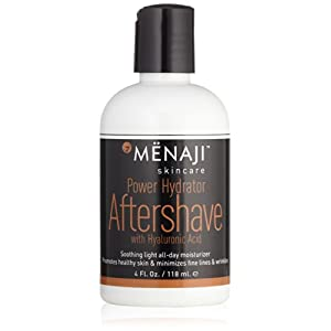 Power Hydrator Aftershave