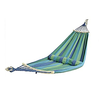 GOGO Arc Spreader Bar Sleeping Hammock Garden Furniture