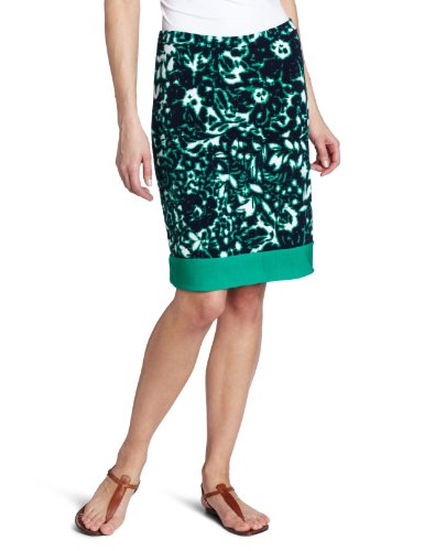 Red Dot Women's A-Line Skirt