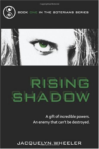 Cover of Rising Shadow