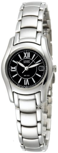 Citizen Women's EW0620-52E Eco-Drive Stainless