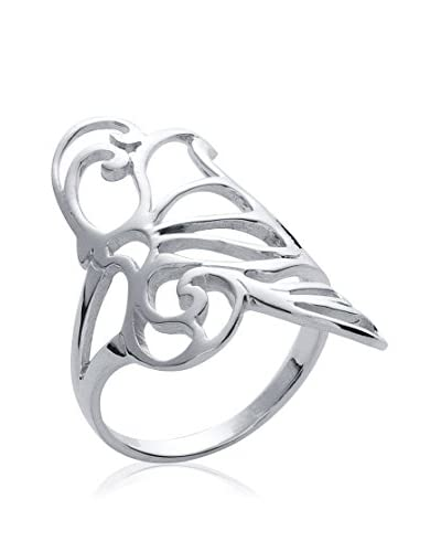 L'ATELIER PARISIEN Ring 1101000A Sterling-Silber 925