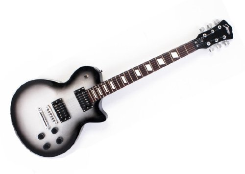 Lp Style Electric Guitar By Johnson