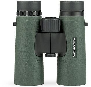Hawke Sport Optics Nature Trek Binocular 8X42, Green Ha4152
