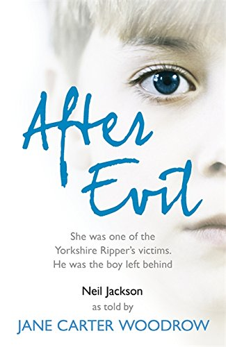 After Evil: She Was One of the Yorkshire Ripper's Victims, He Was the Boy Left Behind